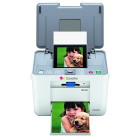 Epson PictureMate Dash - PM 260