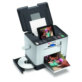 Epson PictureMate Zoom - PM 290
