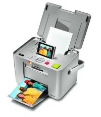 Epson PictureMate Snap - PM280