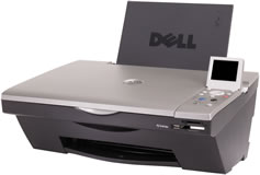 Dell 942 Photo-All-in-One